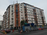 Property for Auction at Impian Sentosa