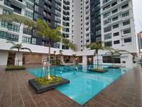 Condo Room for Rent at Maxim Residences, Cheras