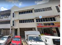 Property for Rent at Kepong Entrepreneurs Park