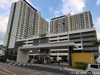 Property for Auction at Twin Danga Residence
