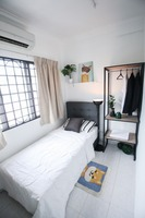 Property for Rent at Salvia Apartment