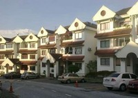 Property for Sale at Lafite Apartment