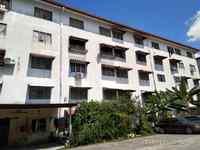 Property for Auction at Flat Desa Baiduri