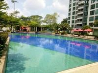 Apartment For Auction at Molek Pine 3, Johor Bahru