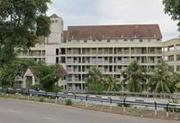 Property for Auction at Paradise Lagoon Apartment