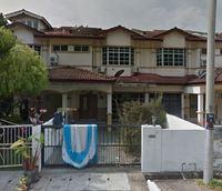 Property for Auction at Taman Sungai Batu