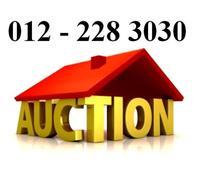 Property for Auction at Taman Sri Puchong