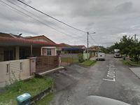 Property for Auction at Taman Serai Wangi