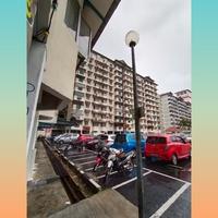Property for Sale at Bukit Saujana Apartment