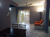 Property for Rent at Pangsapuri Mayang