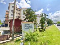 Property for Rent at Pangsapuri Seri Markisa