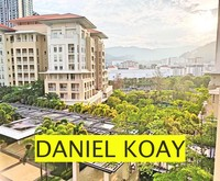 Property for Rent at Quayside Seafront Resort Condominiums