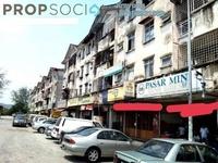 Property for Sale at Taman Maju Jaya