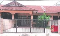 Property for Auction at Tumpat
