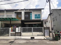 Property for Auction at Camellia Residence