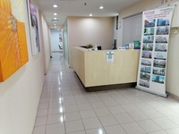 Property for Rent at Mentari Business Park