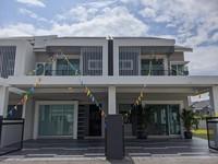 Property for Sale at Taman Klebang Emas