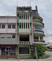 Property for Auction at Kampung Pasir Puteh