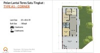 Terrace House For Sale at Selangor, Malaysia