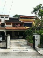 Property for Auction at Kuala Lumpur