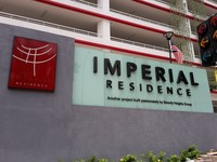 Property for Sale at Imperial Residency