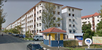 Property for Sale at Pangsapuri Baiduri