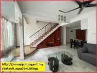 Property for Sale at Taman Koperasi Majujaya