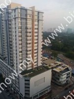 Property for Auction at Viva Residency