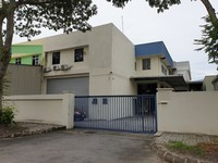 Property for Sale at Sri Edaran Light Industrial Park