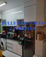 Property for Sale at Zan Ara Apartment