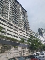 Property for Rent at Damai Hillpark