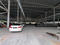 Detached Factory For Rent at Nilai Industrial Estate, Nilai