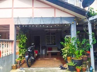 Property for Sale at Kampung Sungai Merab