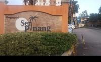 Property for Rent at Seri Pinang Apartment