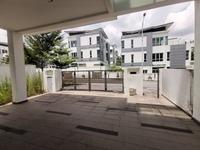 Semi D For Sale at Suria Villa, Bandar Sungai Long
