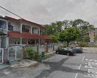 Property for Auction at Taman Maluri