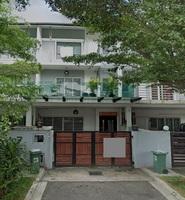 Property for Auction at Sentul Pasar