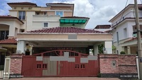 Property for Auction at Taman Sutera Prima
