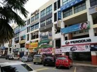 Property for Rent at Taman Usahawan