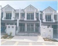 Property for Auction at Kangkar Pulai