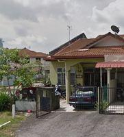 Property for Auction at Sungai Pelek