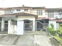 Property for Auction at Taman Putri Kulai