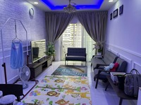 Property for Rent at PR1MA Residensi