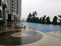 Condo For Auction at The Rainz, Bukit Jalil