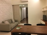 Property for Rent at The Horizon Residences
