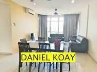 Property for Rent at The Peak Residences