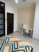 Terrace House Room for Rent at Bandar Mahkota Cheras, Cheras South