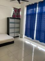 Condo Room for Rent at Mahkota Garden, Bandar Mahkota Cheras