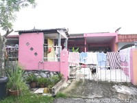 Property for Auction at Taman Ehsan