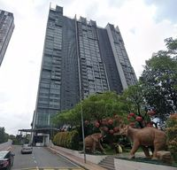 Property for Auction at I-Residence I-CITY
